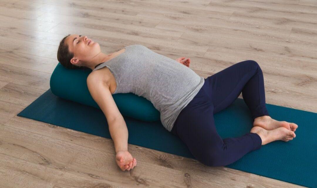 Yoga Practice For Women